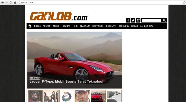 Ganlob.com